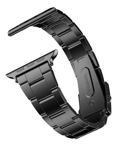 Extensible Correa Apple Watch Acero Inoxidable 42mm 44mm