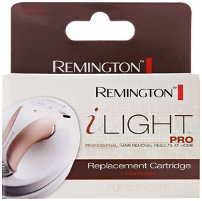 Cartucho Lâmpada Remington Ilight Pro Luz Pul Refil Sp6000sb