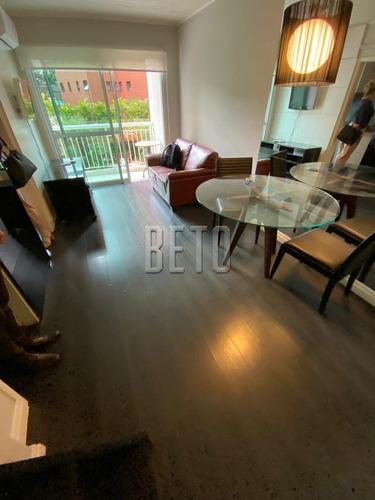 Apartamento - Vila Nova Conceicao - Ref: 2894 - V-thebluecod