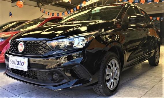 Fiat Argo Drive Firefly Multmidia 2019 Ipva 2020 Pago