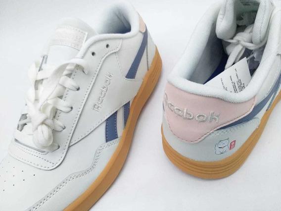Tênis Reebok Royal Techque T Edição Limitada Sneaker Gum