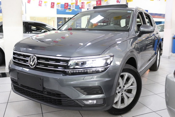 Volkswagen Tiguan Allspace Comfortline 250 1.4 Tsi Flex!!!!!