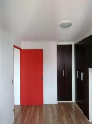 Apartamento Em Bandeiras, Osasco/sp De 56m² 2 Quartos Para Locação R$ 1.054,00/mes - Ap108151