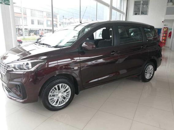 Suzuki Ertiga 1.5 Mt 2020