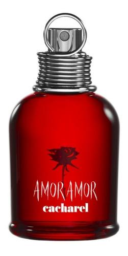 Amor Amor 30 Ml By Cacharel Con Sello Asimco.