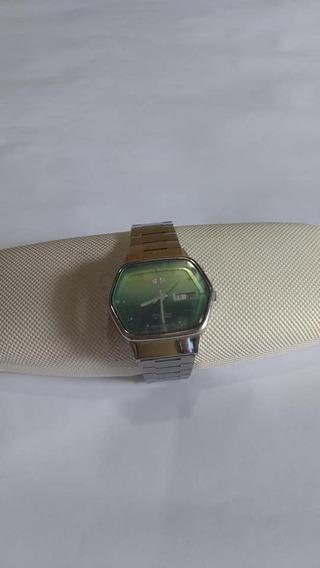 Relógio Orient Automático - Crystal
