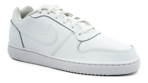 Nike Ebernon Low Blanco/dama/caballero/ Aq1775-100