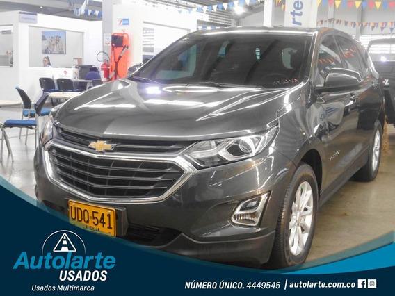 Chevrolet Equinox Ls A/t 1.5