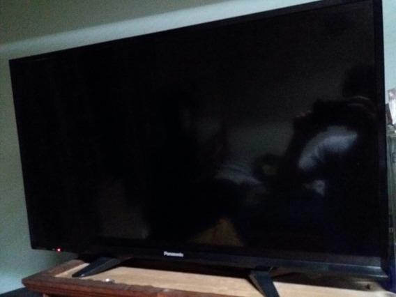 Tv Panasonic 32 Led Hd 32d400b