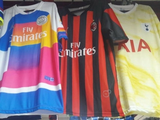 20 Camisas De Time Futebol Revenda