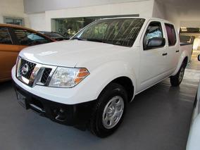 Nissan Frontier 2014 S