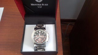 Reloj Montre Suez Vip