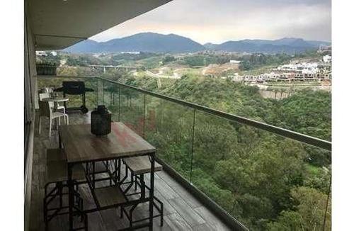 Venta De Departamento, Vistasol, Lomas Country Club, Huixquilucan
