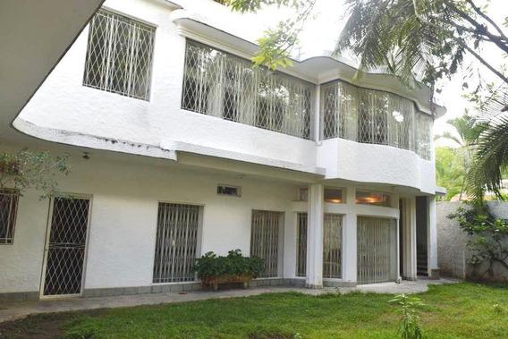 Casa En Venta La Floresta Rah8 Mls19-17546