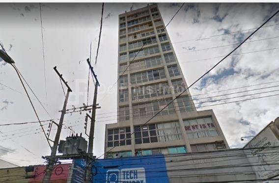 00937 - Sala Comercial Terrea, Centro - São José Dos Campos/sp - 937