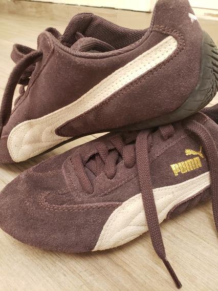Zapatillas Puma Eparco