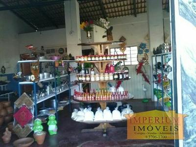 Loja Comercial À Venda Em Caldas Novas - Lo0002