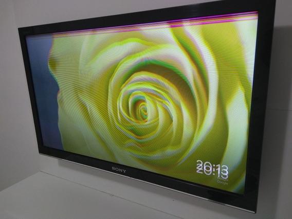 Tv Sony Bravia 32 Modelo Kdl32ex355