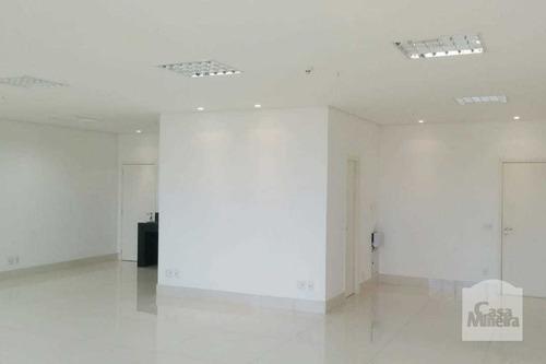 Imagem 1 de 8 de Sala-andar À Venda No Vila Da Serra - Código 263892 - 263892