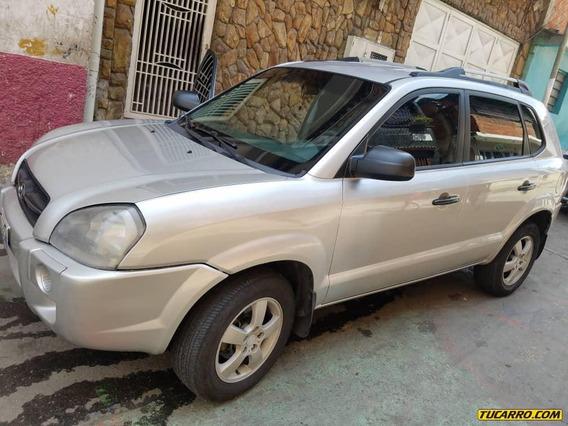 Hyundai Tucson Lx