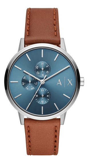 Reloj Armani Exchange Fossil Group Hombre No Ax2718