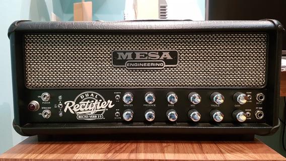 Mesa Boogie Rectoverb 25 W Apenas Entrega Em Mãos