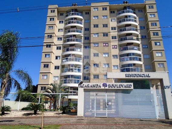 Apartamento Para Venda - 97320.001