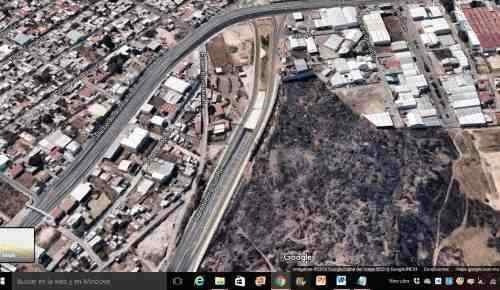 Terreno En Venta En Libramiento Sur Poniente, Corregidora
