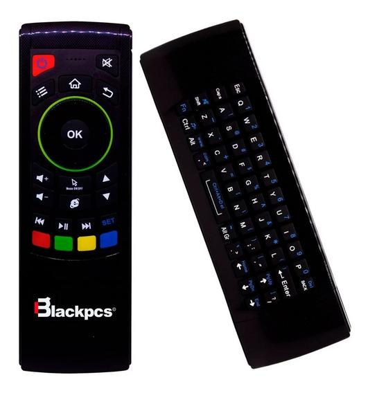 Control Universal Blackpcs Tv Box Mini Pc Windows Android