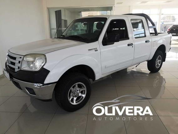 Ford Ranger 2.3 Xlt Dc