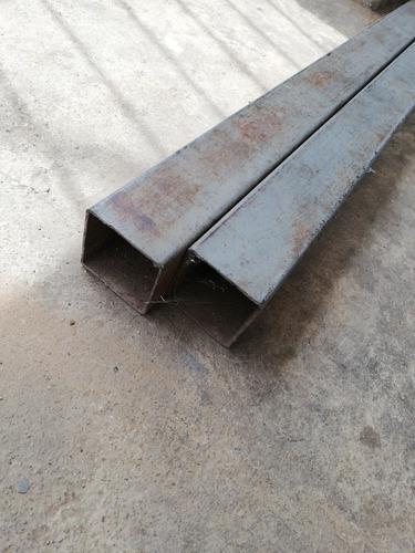 Tubo Estructural 40x40 De 6mts Aprox