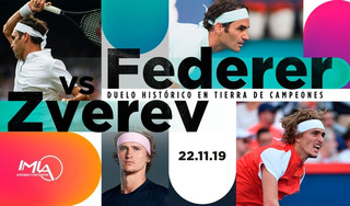Boleta Golden Ticket Federer Vs Zverev 24 Marzo