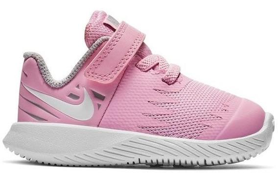 Tenis Nike Star Runner Tdv Infantil