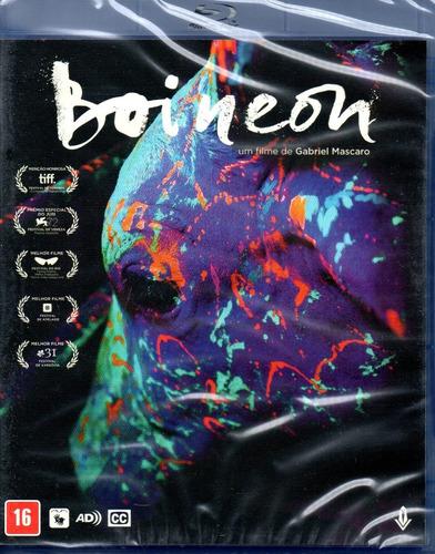 Blu-ray Boi Neon - Imovision - Bonellihq