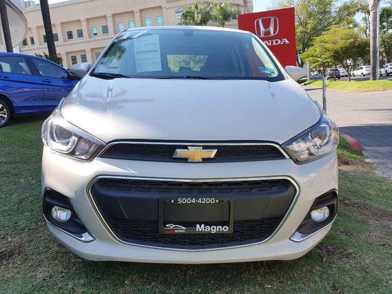 Chevrolet Spark 2017 Spark Ng Ltz