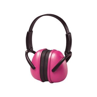 Erb 14242 239 Audífonos Plegables, Color Rosa