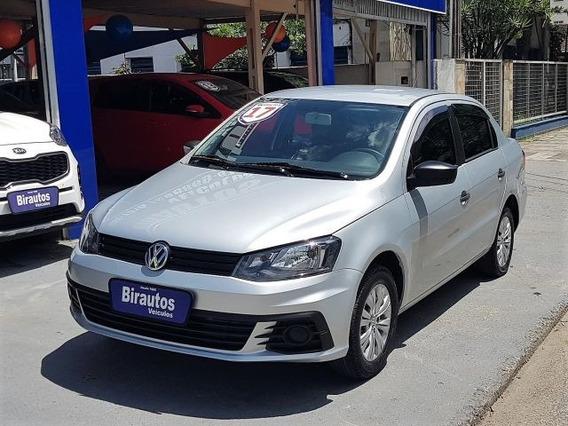 Volkswagen Voyage Trendline 1.0 Total Flex, Ghm4600