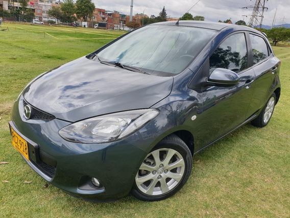 Mazda Mazda 2 Mazda 2 Mt Full 2011