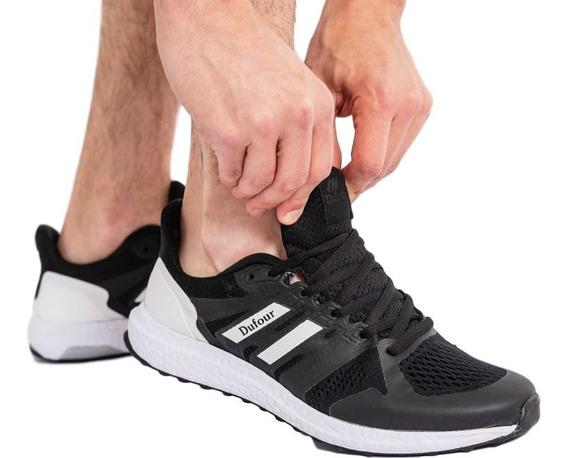 Zapatillas Deportivas Y Casuales De Hombre Dufour