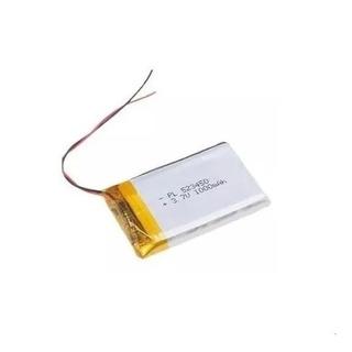 Bateria 3.7v 523450 2 Y 3 Cables 50x34x2mm(elegir Mah)
