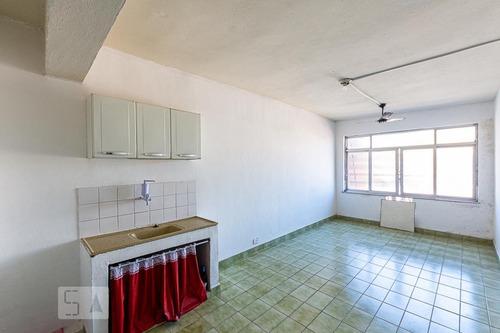 Apartamento Para Aluguel - Centro, 1 Quarto,  70 - 893308359