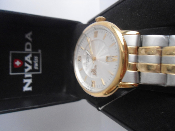 Reloj Nivada Modelo: Np3293macbr