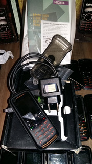 Lote De 55 Aparelhos Motorola I296, Oportunidade. Barato!