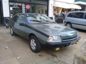 Renault Cupe Fuego Gtx 1983
