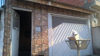 Casa 3 Dormitórios Sendo 1 Suite 2 Salas 2 Banheiros Garagem