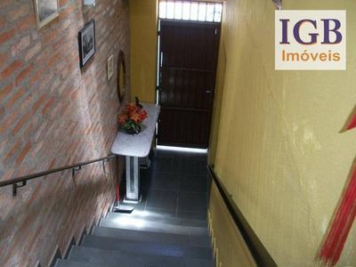 Casa Residencial À Venda, Casa Verde, São Paulo. - Ca0461