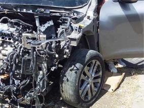 Nissan Juke 2017 Automat Última, Led