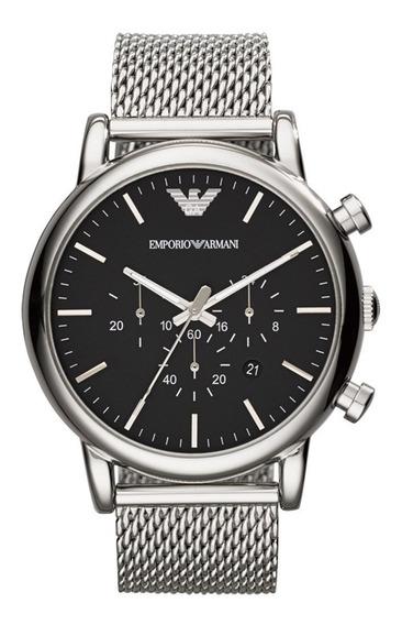 Relógio Emporio Armani - Ar1808/1pn