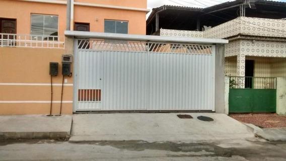 Casa Em Mutuá, São Gonçalo/rj De 76m² 2 Quartos À Venda Por R$ 395.000,00 - Ca214224