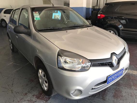 Renault Clio Mio 1.2 2014 4665-1764